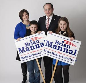 mannal family